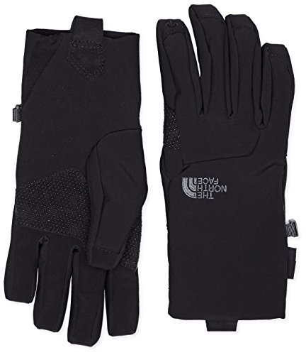 The North Face W Apex Etip Glove - Guantes  para mujer, color negro, talla M