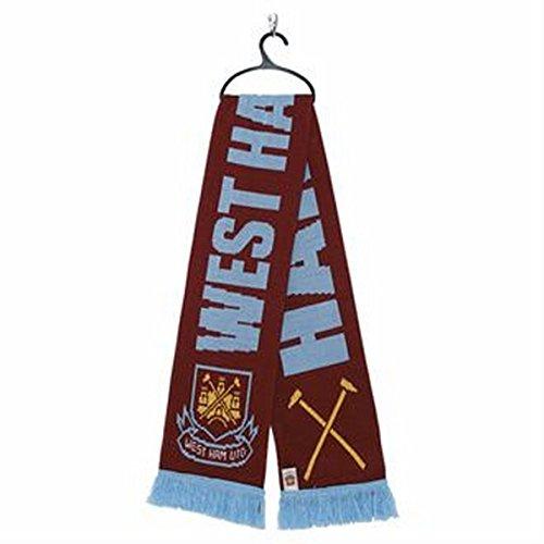 Bufanda West Ham FC