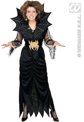 KOSTÜM - SPIDER LADY - Größe 52 (Kostüme Spider)