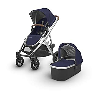 Uppababy Pushchair, Taylor Navy   1