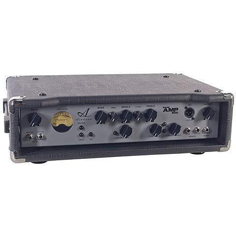 Ashdown AMP 300H · Topteil E-Bass