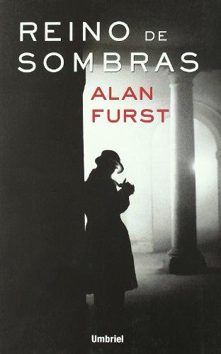 Reino de sombras (Umbriel género negro) por Alan Furst