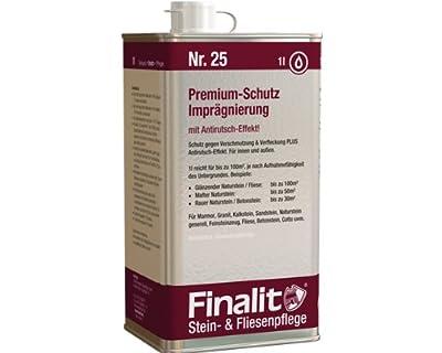 Finalit Nr. 25 Premium-Schutz Imprägnierung mit Antirutsch-Effekt