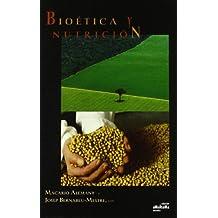 Bioetica y nutricion