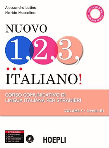 @ Latino-1,2,3,… Italiano! PDF