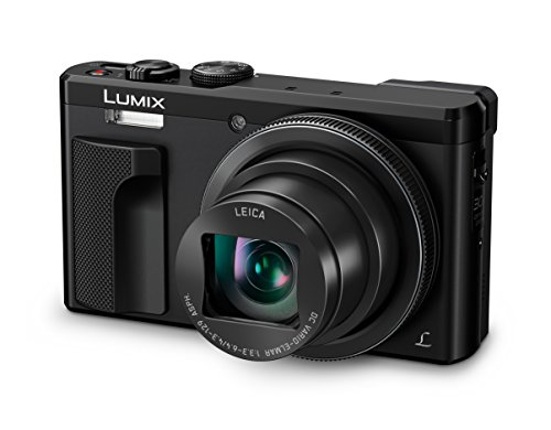 Panasonic Lumix Travellerzoom Kamera