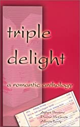 Triple Delight by Agnes Browne (2002-04-02)