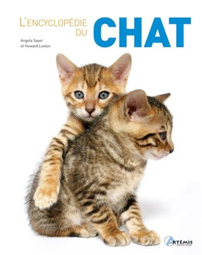 L'encyclopédie du chat