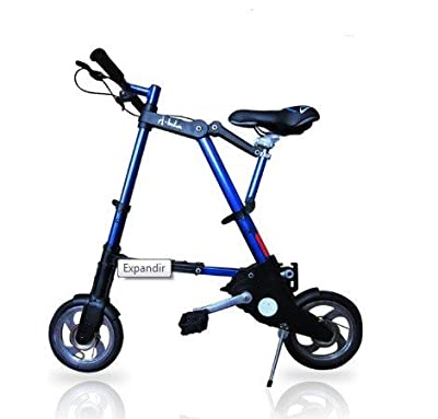 Folding Bike Mod. ple12