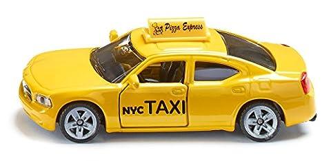 Siku - 1490 - Véhicule sans piles - Taxi américain