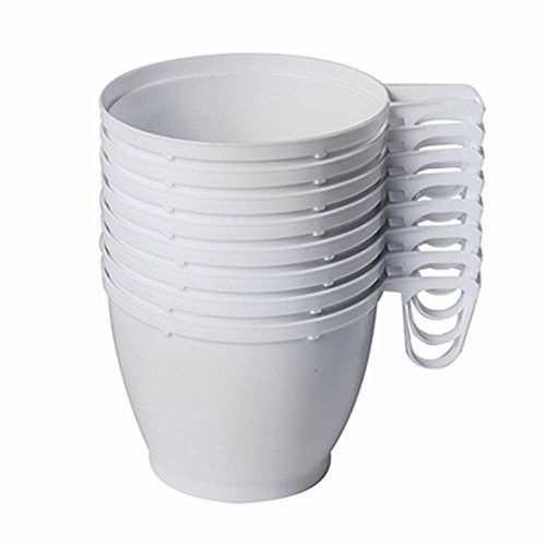 QUICKPACK TASSES À CAFÉ JETABLES LOT DE 8 411969