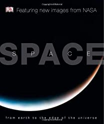 Space: From Earth to the Edge of the Universe by Carole Stott (2010-10-04)