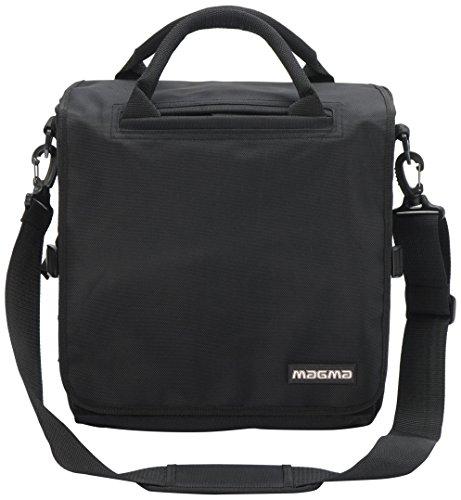 Lp-Tasche, schwarz