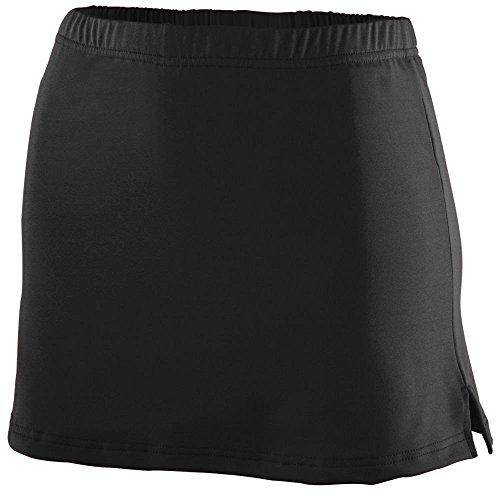 Augusta - Jupe de sport - Femme noir - Noir