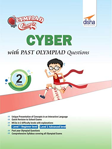 Olympiad Champs Cyber Class 2 with Past Olympiad Questions