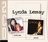 Coffret 2 CD : Les lettres rouges / Lynda Lemay