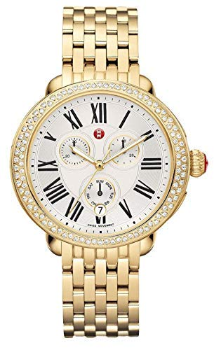 Michele - Womens Watch - MWW21A000011