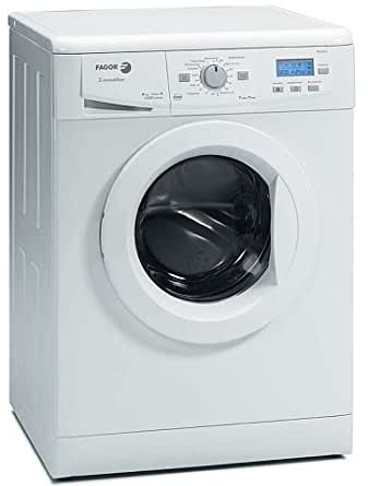 fagor fgs 3612 waschmaschine frontlader b 1200 upm 6 kg elektro gro ger te. Black Bedroom Furniture Sets. Home Design Ideas