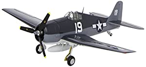 Easy Model Aircraft Series F6F-5 VF-6 USS INTREPID 1944 -  Juguete de aeromodelismo, escala 1:72, Importado de Alemania
