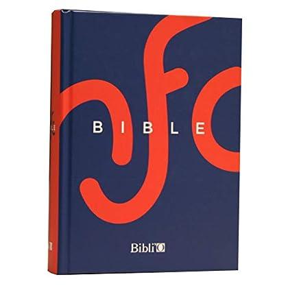 Bible NFC rigide avec DC nouvelle français courant