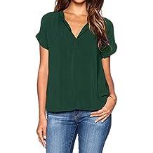 Suchergebnis auf Amazon.de für: Blusen Grün