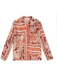 itMotivi ShirtTop Bluse E DonnaAbbigliamento Amazon T qSUzVpMG
