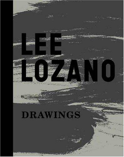 Lee Lozano - Drawings