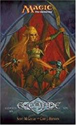 Eventide: Shadowmoor Cycle, Book II (Lorwyn Cycle)