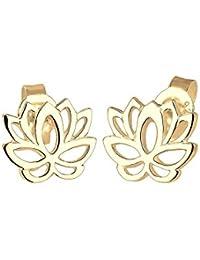 Elli Boucles Oreilles Femme  de Lotus