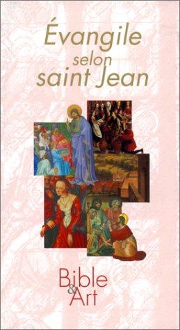Evangile selon saint Jean