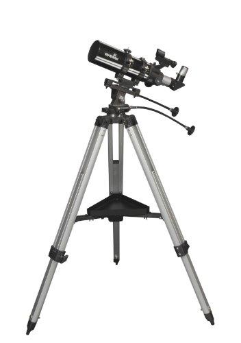 Skywatcher Startravel 80 - Telescopio trípode AZ3