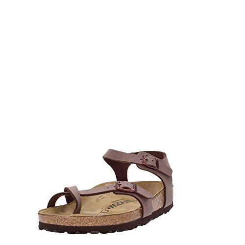 Sandali Taormina Birkenstock 310121 Mocca (35-41) Marron