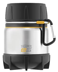 thermos elements 5 auslaufsichere edelstahl thermobeh lter f r lebensmittel 470 ml. Black Bedroom Furniture Sets. Home Design Ideas