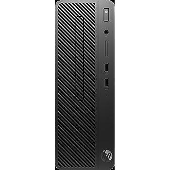 HP 290 G1 Small-Form-Factor-PC Intel Core i5-8500,