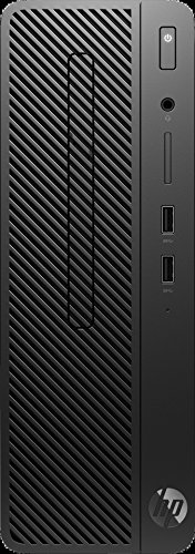 HP 290G1 SFF i58500 8GB/256 PC Intel i5-8500, 256GB SSD, DVD+/-RW, 8GB DDR4, W10P6 64bit, 1-1-1 Wty