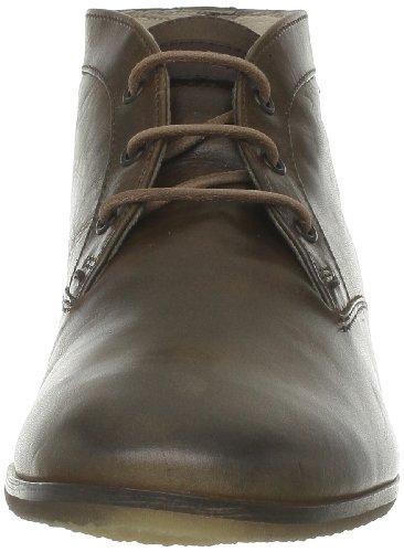 Kost Klub 30, Boots homme Marron (Châtaigne)