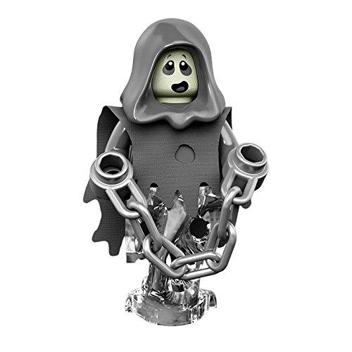 Lego Minifiguras Serie 14 Monstruos - Espectro