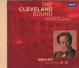 Mahler-Sinfonie Nr.5 & 6