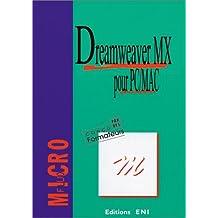 Dreamweaver MX pour PC/Mac