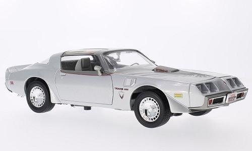 pontiac-firebird-trans-am-silber-1979-modellauto-fertigmodell-lucky-die-cast-118