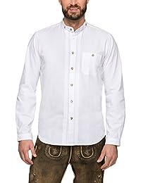 Stockerpoint Herren Trachtenhemd Hemd Leon