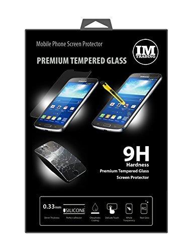Displayschutzglas für Samsung Galaxy Grand 2 G7105 Panzerglas Hartlas Schutz Glas extrem Kratzfest Sicherheitsglas @ Energmix®