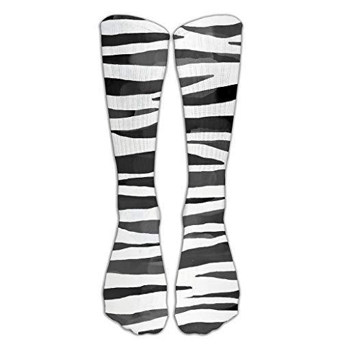 (kolila 1 Paar Neuheit 3D-Druck Unisex Socken Verkauf Sommer Neueste Lustige Simulation Tier Pfoten Gedruckt Lange Rohr Socken Strümpfe für Damen Herren)