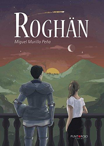 Roghän por Miguel Murillo Peña
