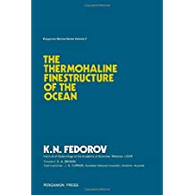 Thermohaline Fine Structure of the Ocean