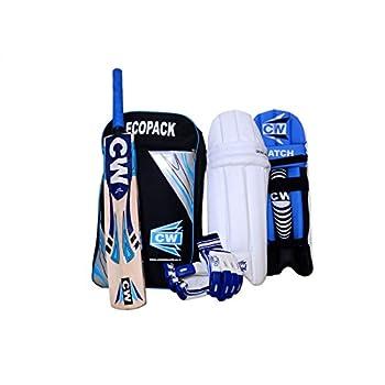 CW Junior deporte Cricket...