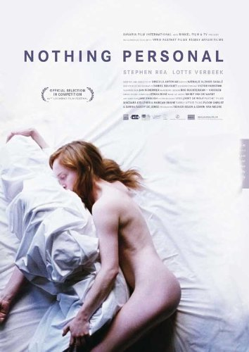 Nothing Personal Plakat Movie Poster (11 x 17 Inches - 28cm x 44cm) (2009) UK
