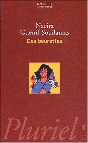 DesBeurettes par N. Guenif Souilamas