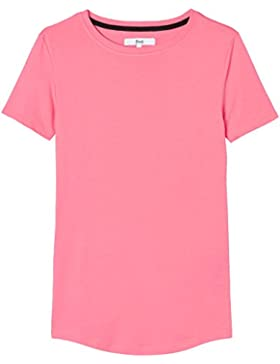 Activewear Round Neck, T-Shirt Donna