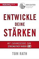 Entwickle deine Stärken mit dem StrengthsFinder 2.0 Hardcover